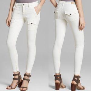 Joie cargo jeans